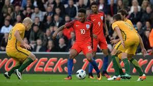 Inggris Atasi Australia 2-1